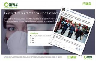 FOE campaign screenshot