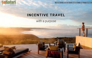'SASW' website screenshot