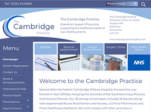 Cambridge_Practice