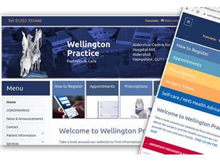 Wellington Practice