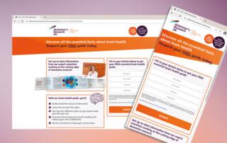 News Nov 2020 Alzheimer's campaign