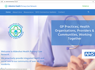 Aldershot Health Primary Care Network