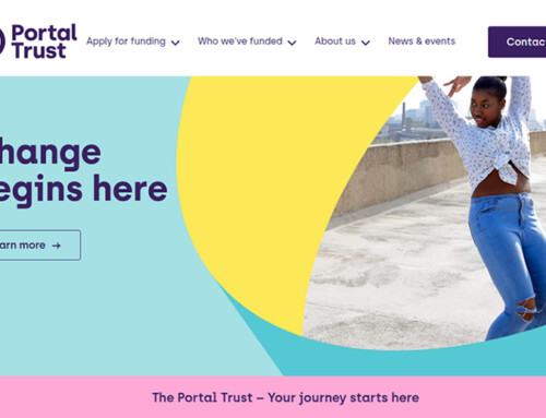 April 2021 – Welcome to The Portal Trust