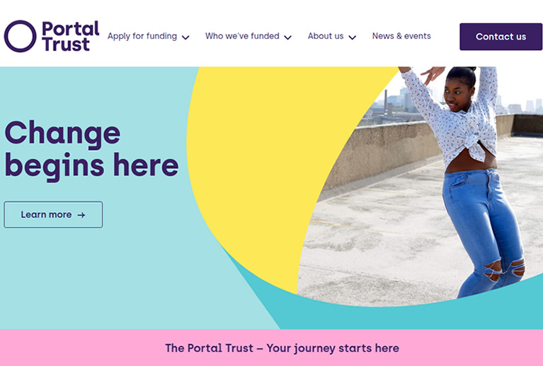 The Portal Trust